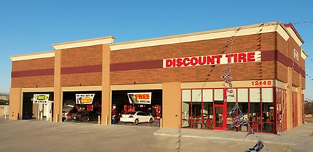 Discount Tire Store Hours >> Discount Tire Plans Store For Derby Marketplace Business