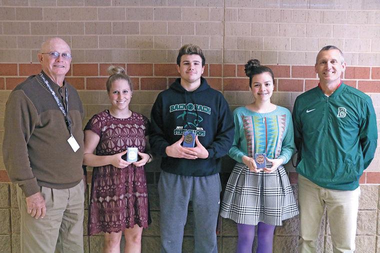 Optimist club essay contest winners
