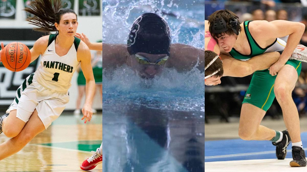Nilles, Lindsey and Weve share top honors in Informer Winter Sports Awards