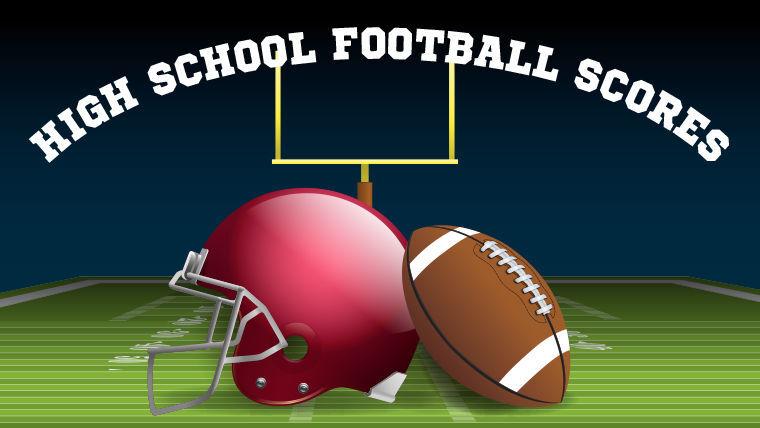 Kansas High School Football Scores [Week 2: Sept 9-10]