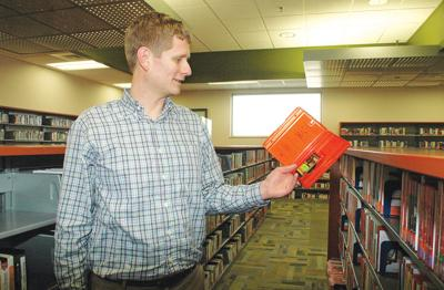 Derby Public Library: the next chapter