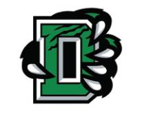 Derby HS logo