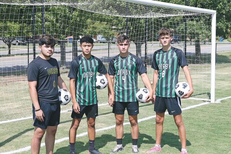 Boys soccer FSP 2021