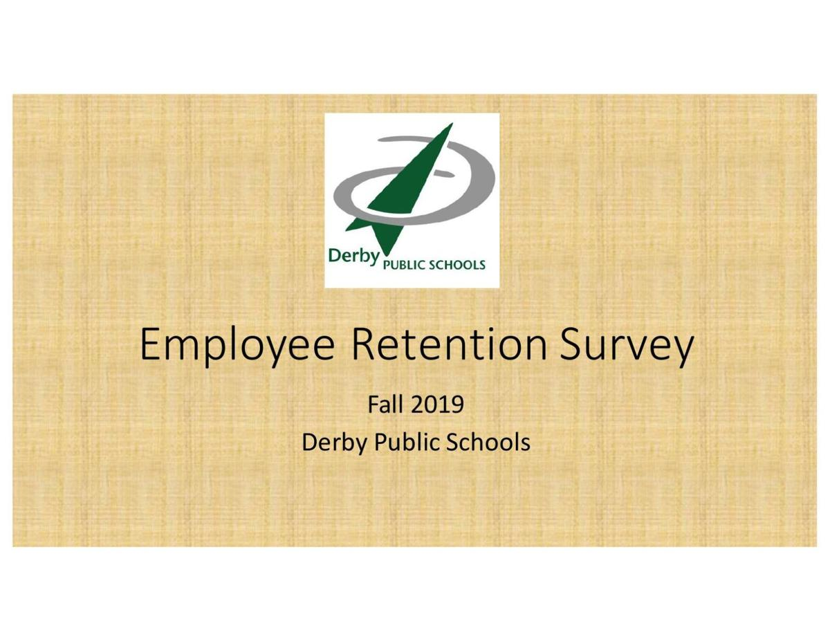 2019 DPS Employee Retention Survey Results