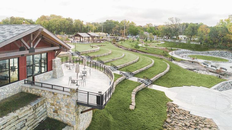 Warren Riverview Park