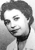 Alma Faye (Landon) Lessley
