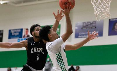 Derby vs. Campus basketball 2020-2021 (Blake Chadwick)