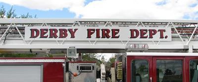 Derby Fire Department