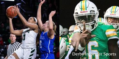 Derby 2019 sports signees