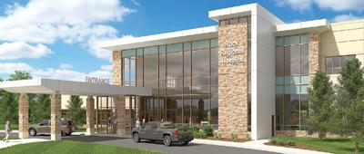 Derby pediatrics clinic ready to grow in new location