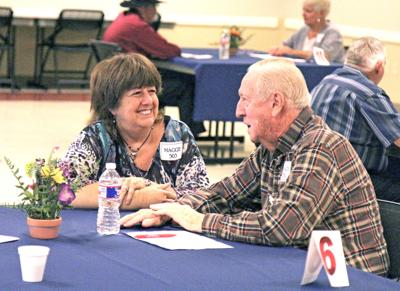 Harrisburg speed dating events