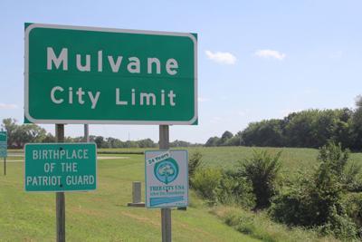 City of Mulvane