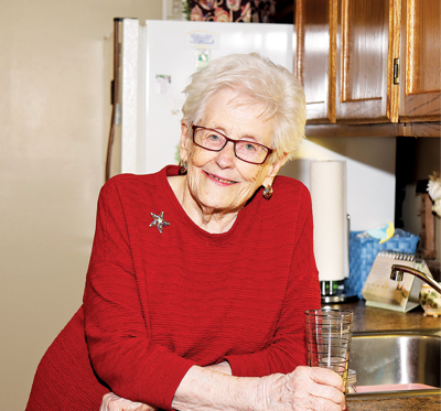 Independent living with all the amenities you love, including the people