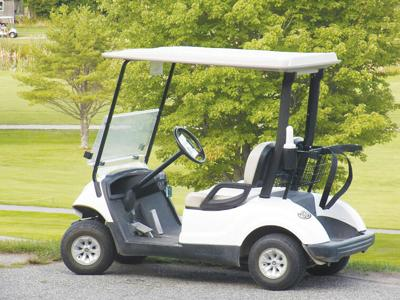 Derby Golf Carts