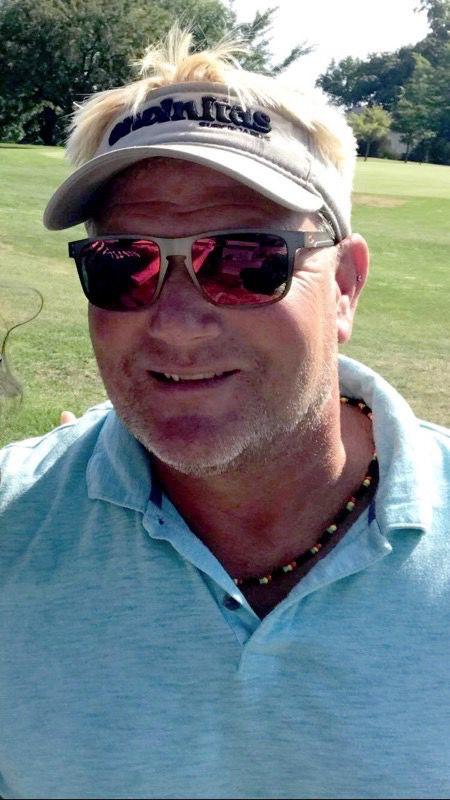Authorities probe golf cart thefts-Ike Hurning