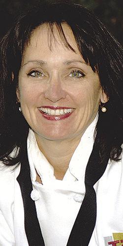 Margaret Ann Droste Jett