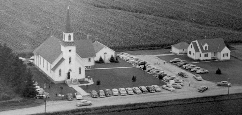 Church history dates-CalamusLuthChurch