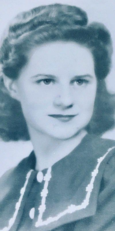Mildred Dorothy Wallace