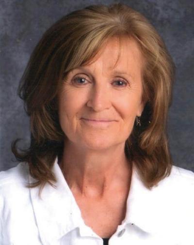 Mary Landau