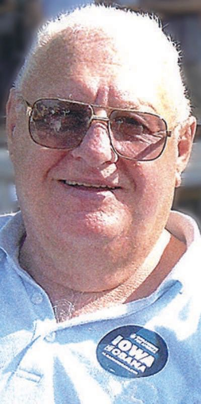 Bernard W. 'Ben' Burken