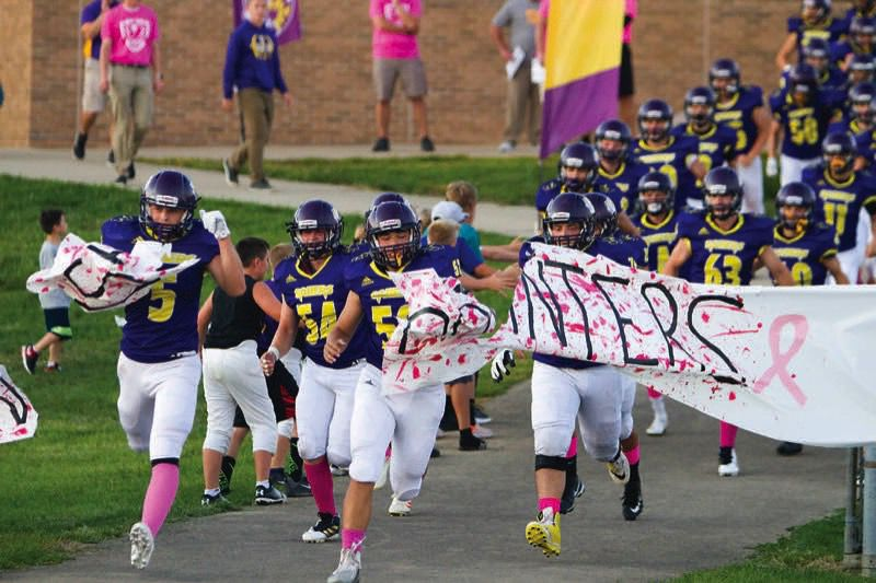 Sabers looking for encore-Breaking through banner
