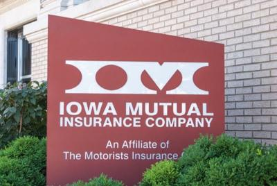 Iowa Mutual's DeWitt office will close-Sign