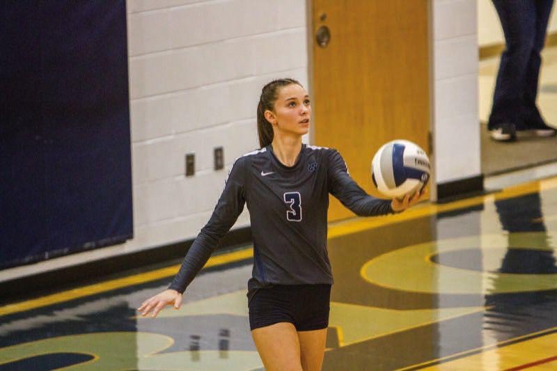 Warriors shake off slow start-Alyssa McElmeel