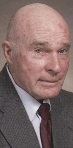 John Alexander Moffit