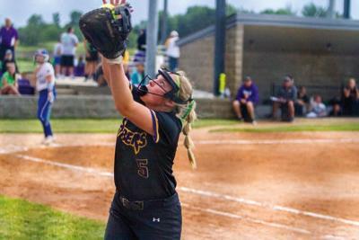 Sabers push winning streak to eight games-Emily Swanson