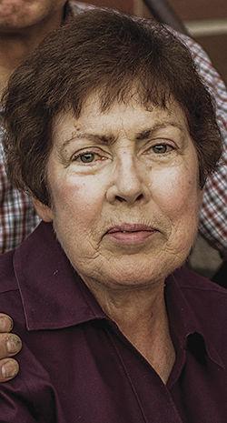 Kathleen 'Kate' McCulloh