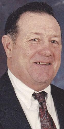 Robert J. 'Bob' Hughes