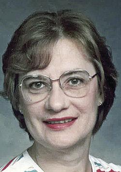 Janet Floerchinger Lyons