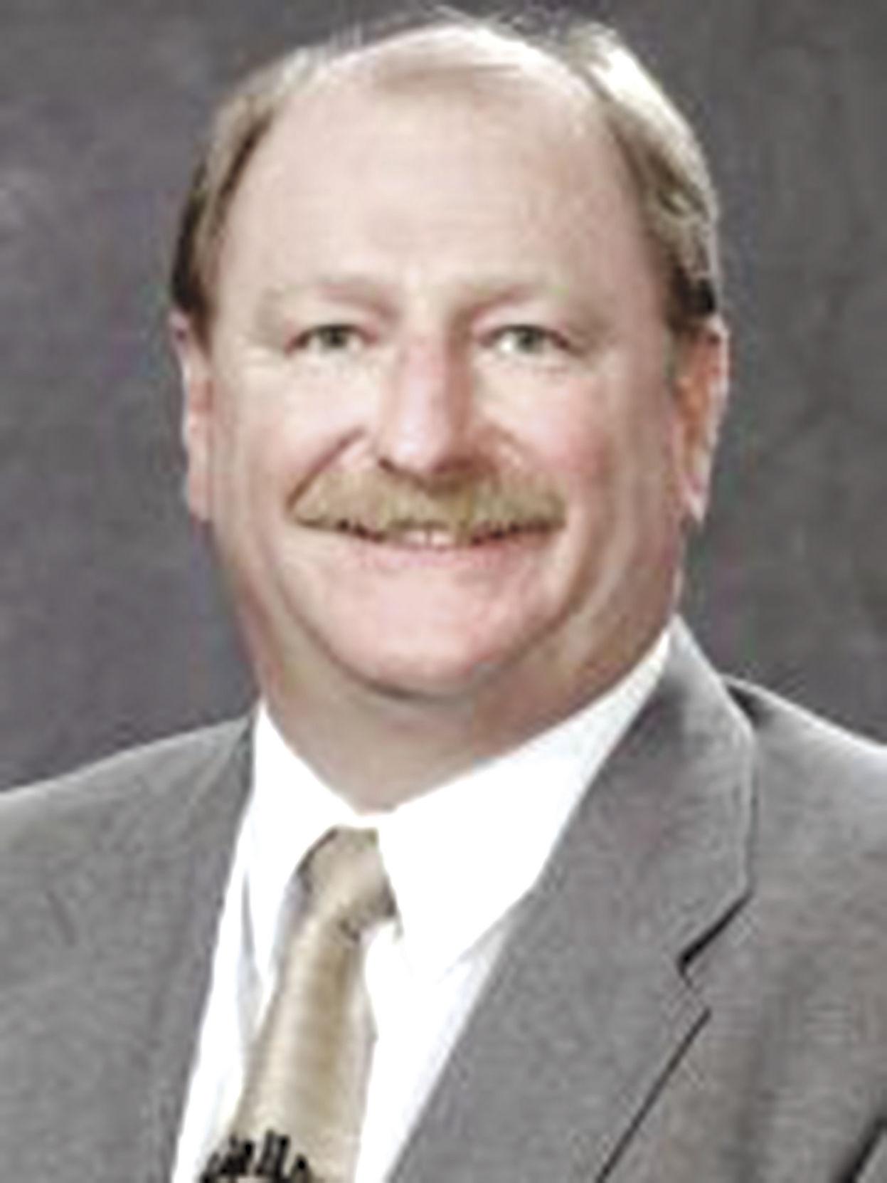 Virgil Schmitt