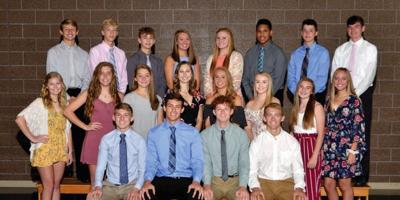 Central DeWitt ready for homecoming-Court