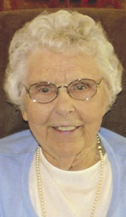 Betty Jane Noll