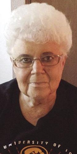 Carol Rathje Johnson
