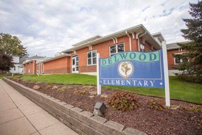 Delwood earns Blue Ribbon accolades