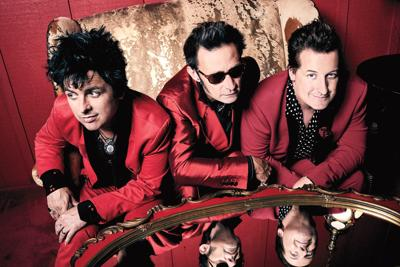 Green Day: Rocking Our World