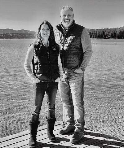 Kristen Pepin and John Fondnazio—Dudum Sierra Properties