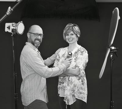 Jessamyn and Robert Picton—Jessamyn Photography