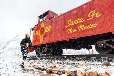 Travel to Sublime Santa Fe