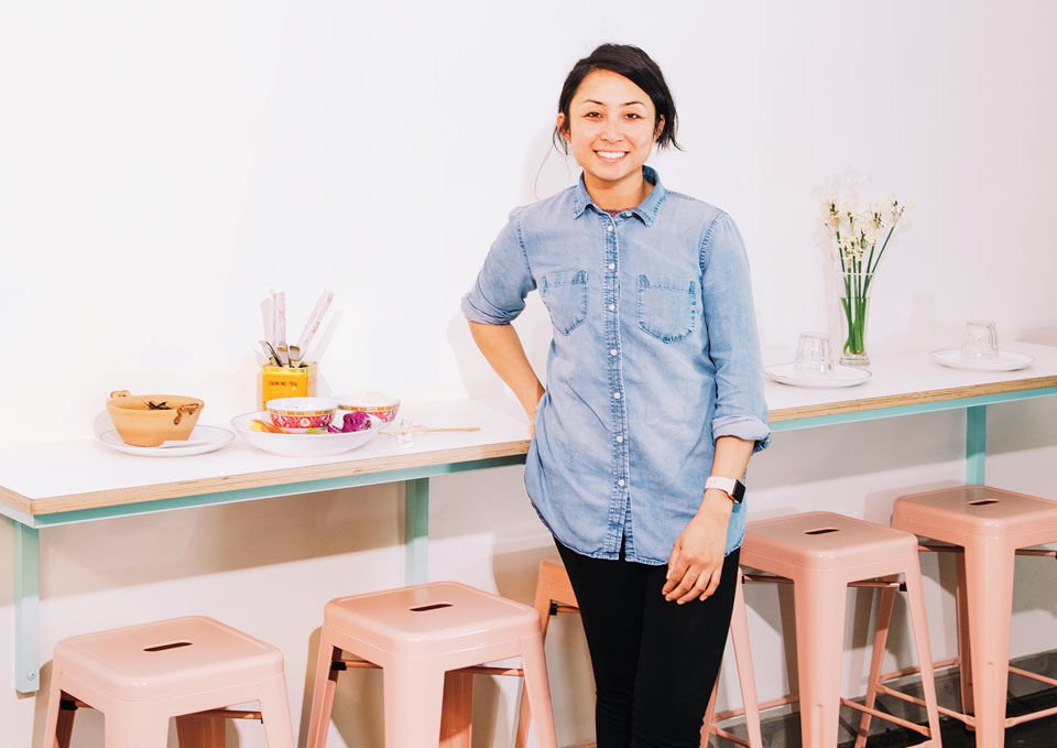 Culinary Superstars in the East Bay