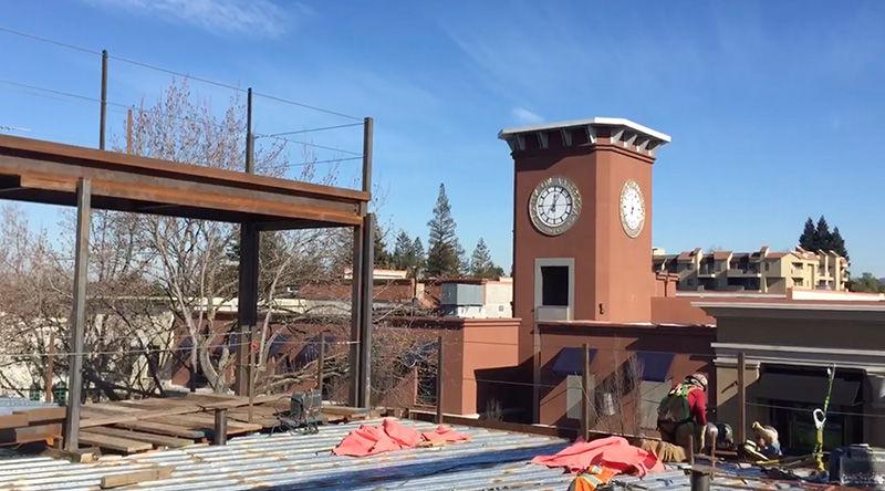 Weekly Dish: 1500 Mt. Diablo Boulevard Announced!
