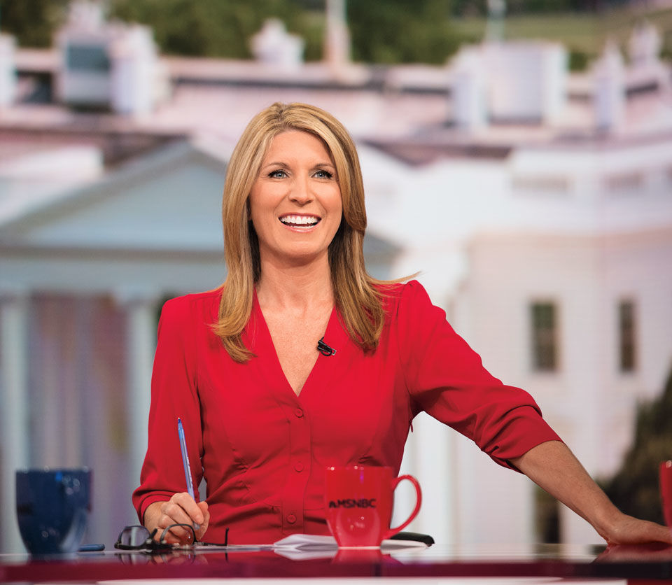Brave News World: Nicolle Wallace