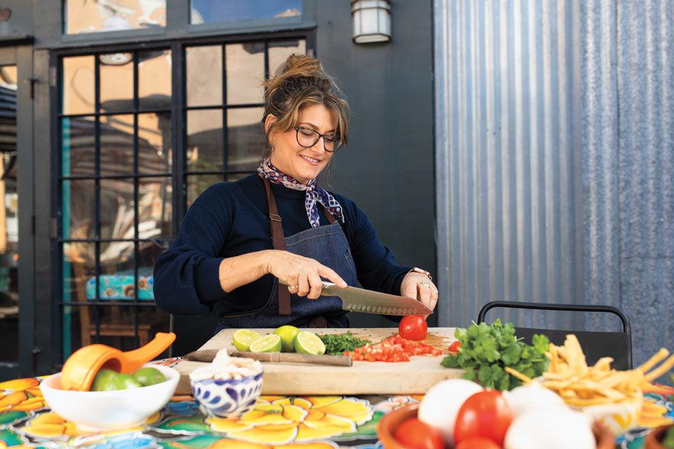 Restaurant Recipes: Chicken Soup, Three Ways