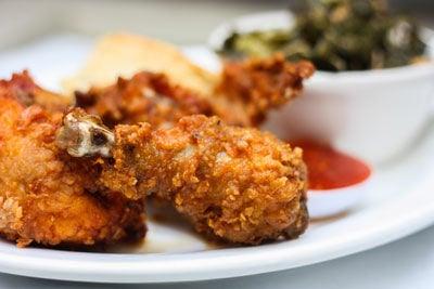 Diablo Dish: Fat Tuesday Beckons