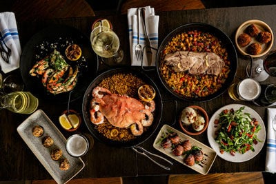 Diablo Dish: Don't Delay—Valentine's Day is on the Way