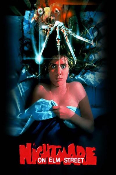 Free Movie: A Nightmare on Elm Street