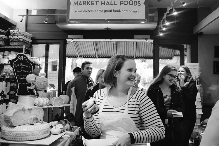 Rockridge Neighborhood Heritage Food Tour