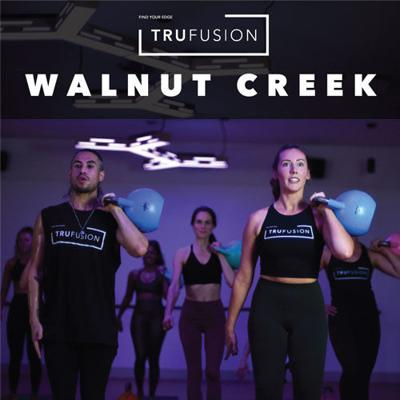 TruFusion brings world class fitness and yoga to Downtown Walnut Creek